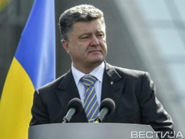 Заседание СНБО с Порошенко пройдет в 16:00