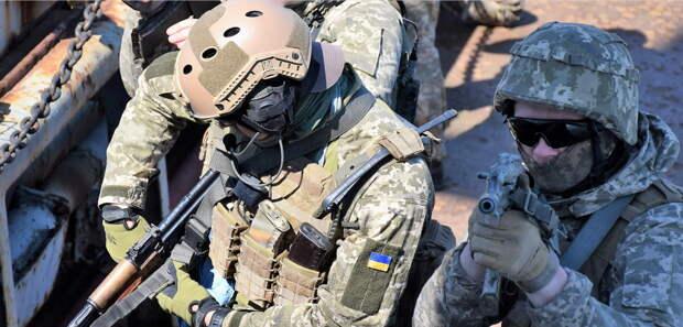 Украина активизировала заброску диверсионных групп за линию соприкосновения