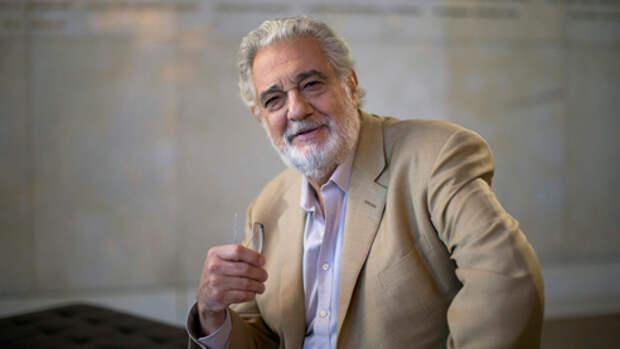 Король оперы: Пласидо Доминго о счастье и трагедии оперы