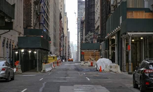 Нью-Йорка больше нет: откровения жителя о деградации американского города-символа