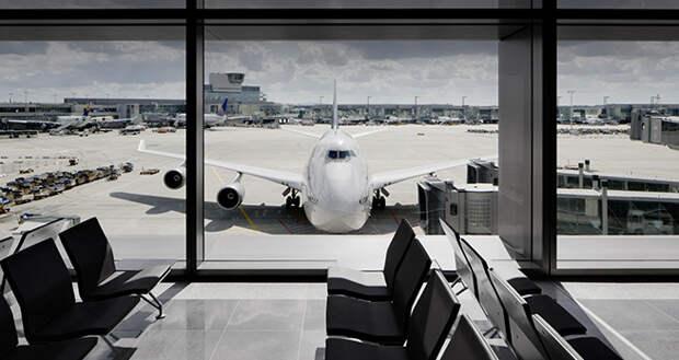 Минтранс предложил увеличить штрафы для авиакомпаний за задержки рейсов