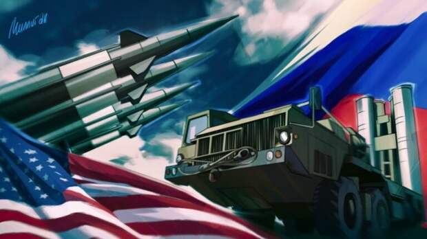 Китайцы раскрыли планы Байдена в отношении России – СМИ
