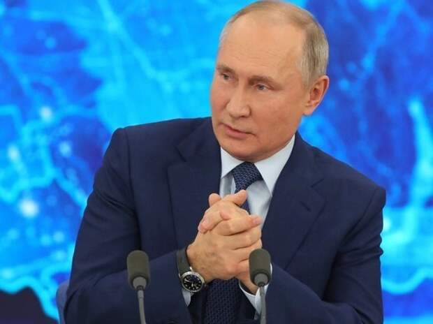"""Тиньков призвал короновать Путина в цари: """"Другого не заслужили"""""""