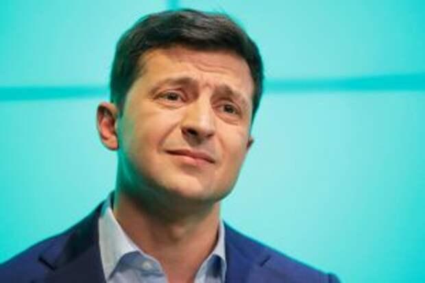 Украинцы доходчиво объяснили, почему Зеленскому недолго быть президентом