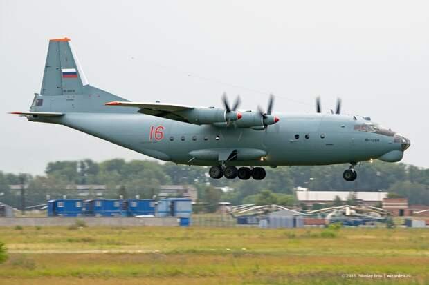 Как Россия осталась без среднего военно-транспортного самолета