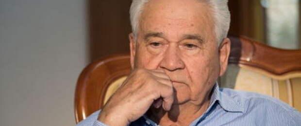 У Зеленского проболтались, что не позволят Фокину помириться с Донбассом