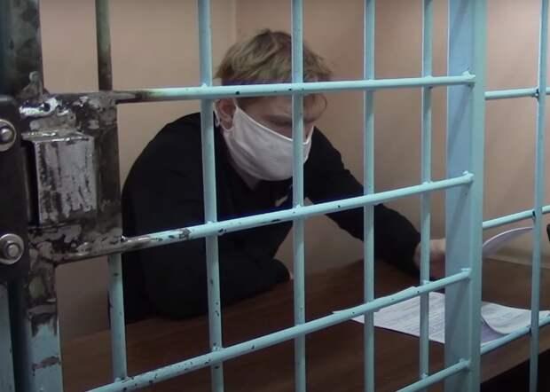 Вишневскому предъявили окончательное обвинение по делу о «Зимней вишне»