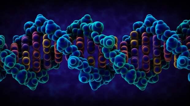 Ученые назвали первый живой «организм» на Земле