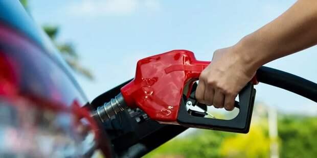 Цены на бензин могут подскочить на 14%