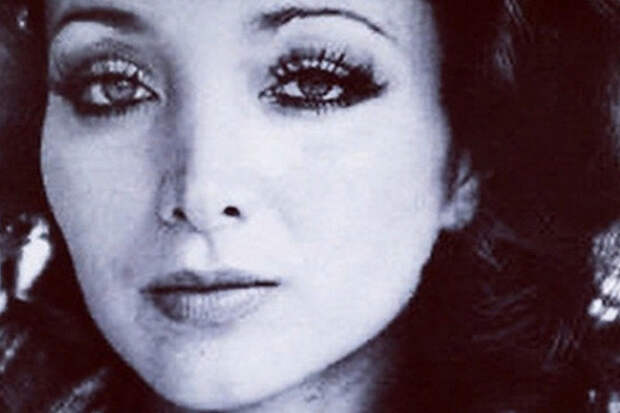 Умерла актриса сериалов «Дикая роза» и«Богатые тоже плачут» Малени Моралес