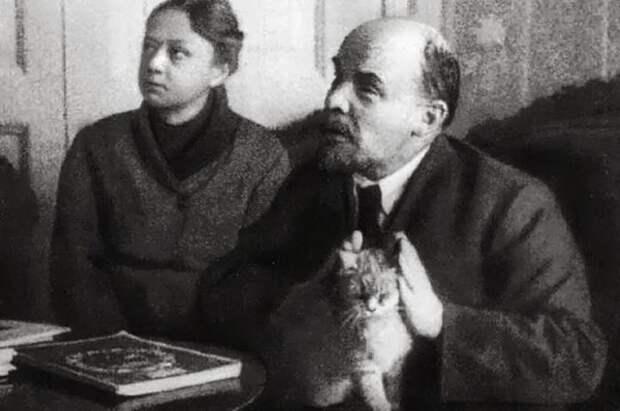 Надежда Крупская: когда она взяла фамилию Ленина