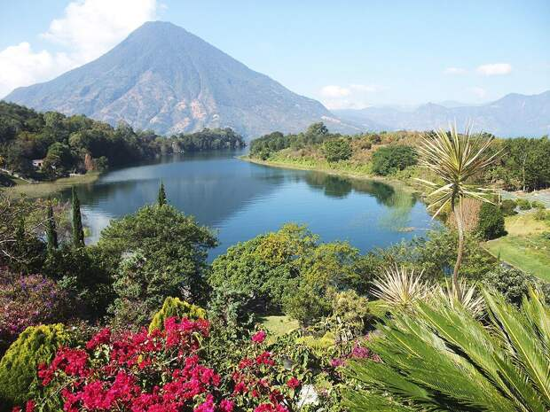 10 вещей, которые нужно сделать в Гватемале