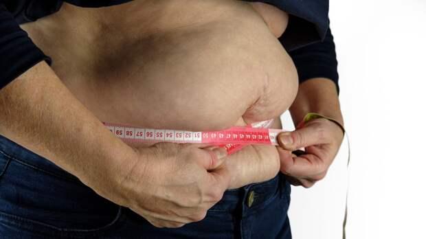 Британские ученые обнаружили связь между ожирением и раком