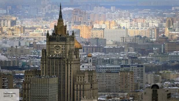 Политолог Кошкин связал рост числа кибератак на МИД РФ с деятельностью Лаврова