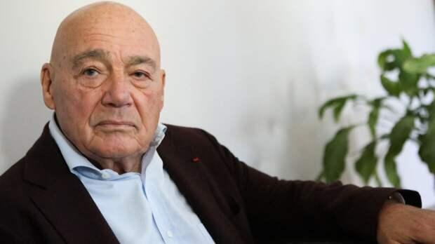 Телеведущий Познер сравнил российских мужчин и женщин
