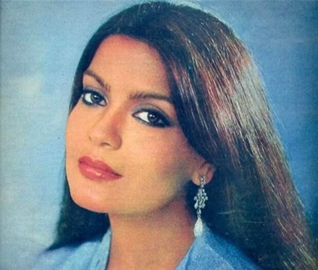 Легенды мирового кино: Зинат Аман