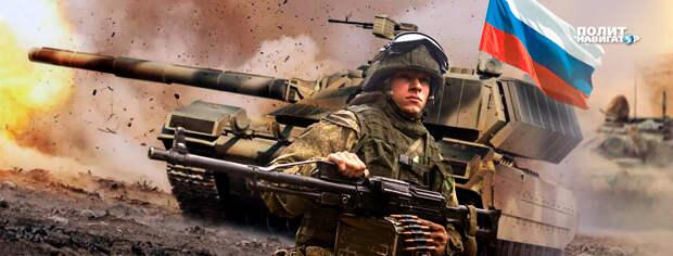 Киевский дипломат предсказал быстрый разгром ВСУ российской армией