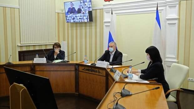 В школах Крыма введут электронные дневники
