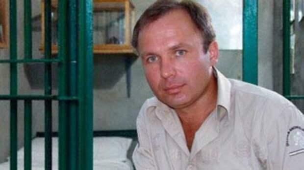 Российский посол призвал власти США не отдавать пилота Ярошенко в частную тюрьму
