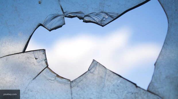 В Карелии насмерть разбился парень, выпавший из окна