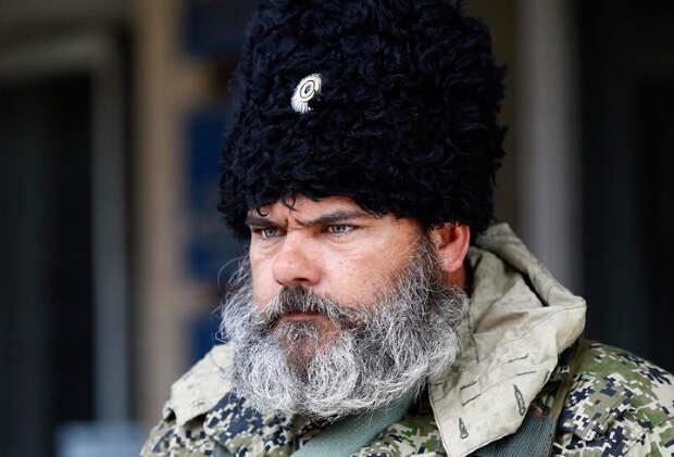 Казак Бабай рассказал, как обустроить Россию