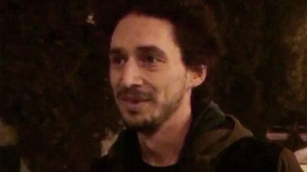 «Только я был из «Ливерпуля». Фейковый Даниэль Аггер — об участии в митинге в поддержку Навального