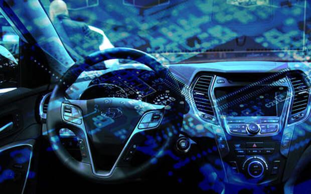 Беспилотник Hyundai получил российские «мозги»