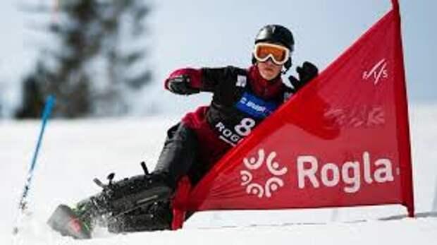 Россиянин Дмитрий Логинов - трехкратный чемпион мира. В 21 год!