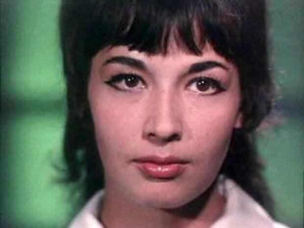Самые красивые таджикские актрисы