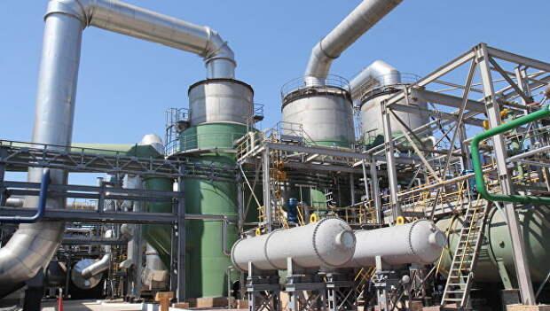 Украина будет дестабилизировать ситуацию с химической промышленностью в Крыму