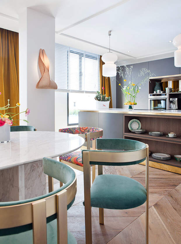 Простые способы сделать интерьер квартиры визуально более дорогим