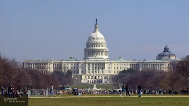 """Конгрессмены США требуют включить """"Азов"""" в список террористических организаций"""