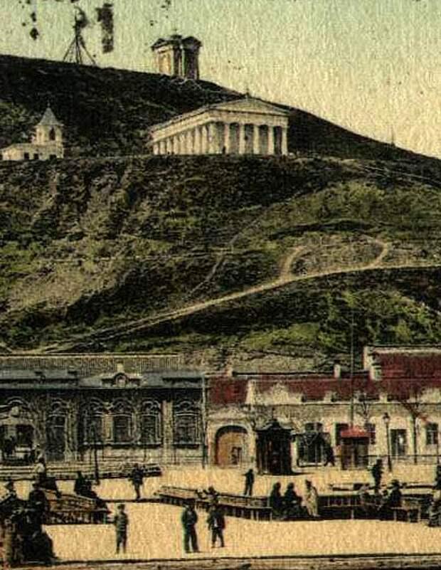 Тартария в Крыму