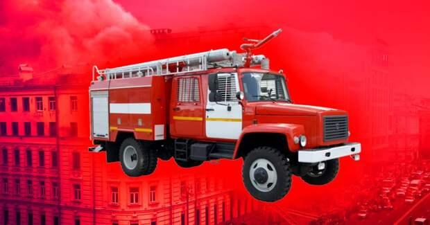 3 быстрых факта о пожаре на Тверской