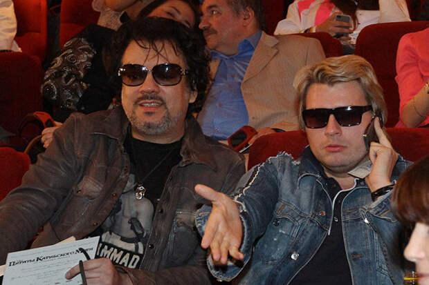 Басков раскрыл, скемхочет быть похоронен Киркоров