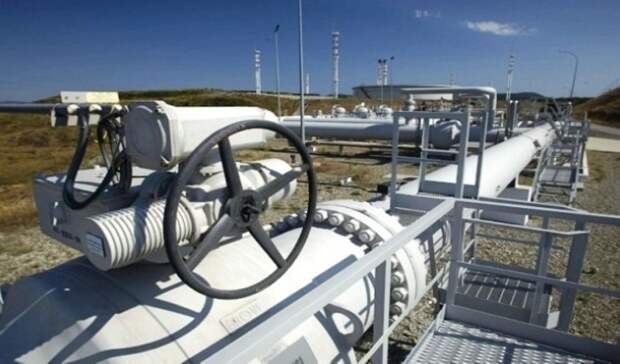 Турция отимпорта российского газа неоткажется— эксперт