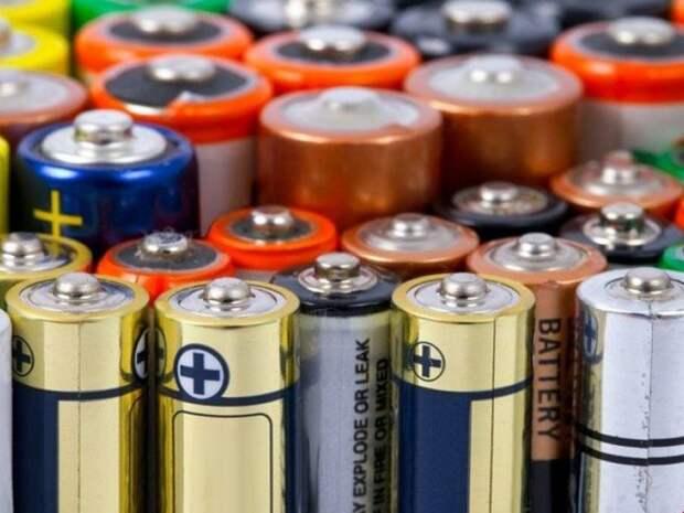 Проверенные способы распознать севшую батарейку