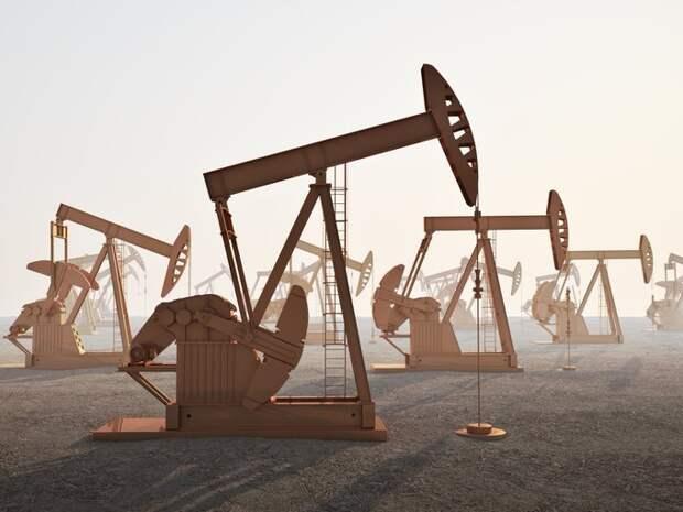 В нефтегазовой отрасли США находятся в одной лодке с остальными.