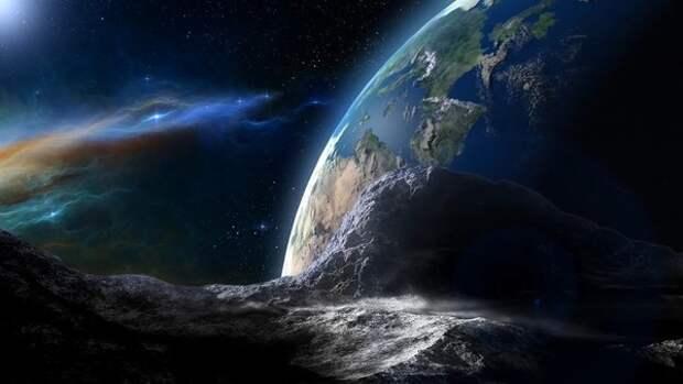 в NASA предупредили о приближении к Земле огромного астероида