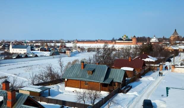 «Единая Россия» выступает за увеличение финансирования благоустройства малых городов и сел