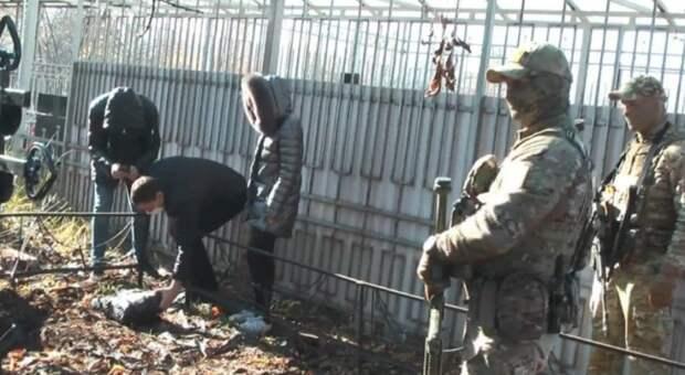 Следователи обнаружили накраснодарском кладбище клад с50 миллионами рублей