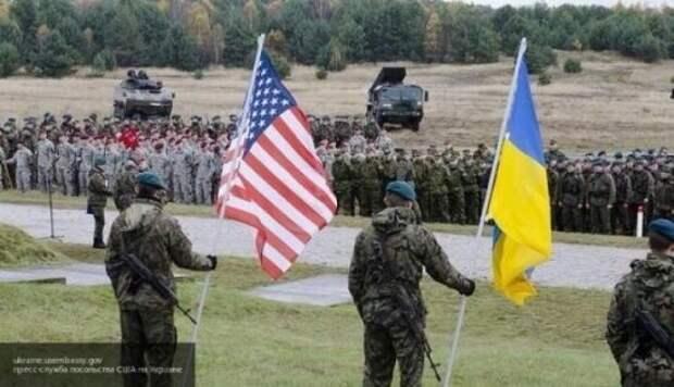 Базы НАТО на Украине: чем ответит Россия на наглость Белого дома