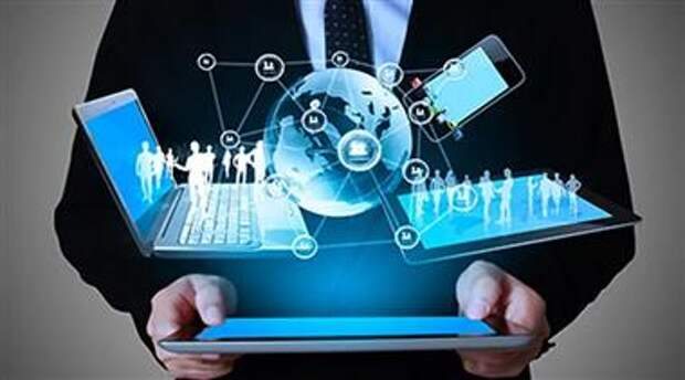 Технологии, медиа, телекоммуникации