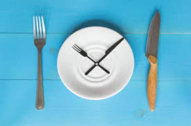 """""""Окно питания"""" - как это работает. Японская диета, которая получила Нобелевскую премию"""
