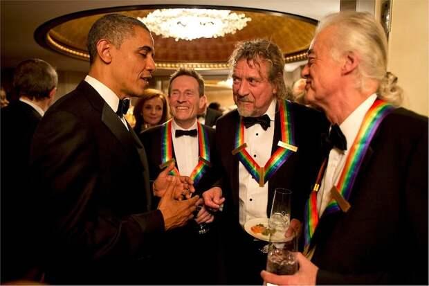Трамп: Обама недостоин Нобелевской премии мира