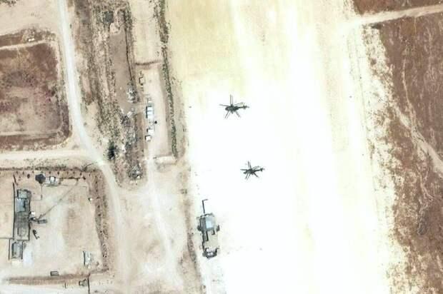 Российские военные основали крупнейшую военную базу в тылу у США