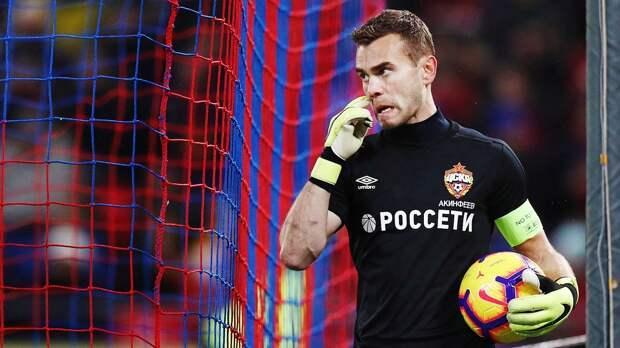 Если ЦСКА нехочет третьего поражения, нужно вспомнить озащите. Прогнозы наматч с«Ференцварошем»