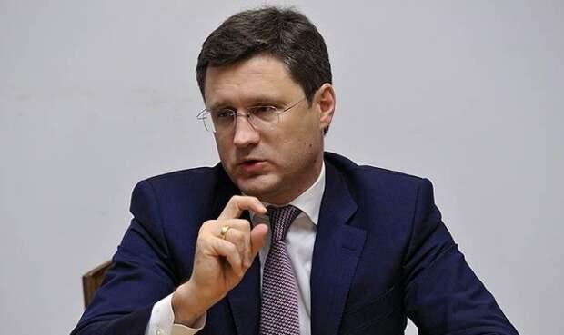 Новак считает, что Россия должна создавать свои накопители энергии