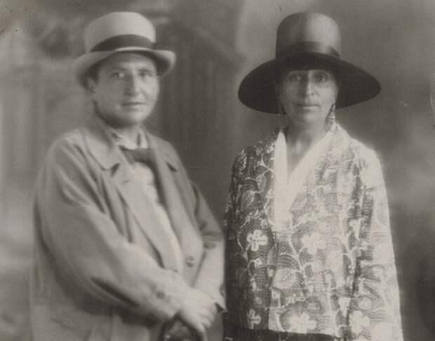 Противоречивая Гертруда Стайн – крёстная авангарда, «брат» Хемингуэя и мать потерянного поколения