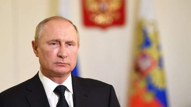 Путин разоблачил компанию, посягнувшую на Куштау: Где деньги? Известно где. В офшорах